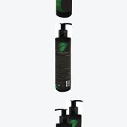 aromatic lotion – lemongrass